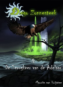 Diego-Zonnesteek-De-Terugkeer-van-de-Adelaar